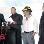 AEG-Live:pressconference