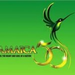 Jamaica50:logo