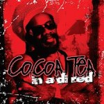 CocoaTea:InADiRed:albumcover