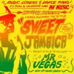 Mr. Vegas:SweetJamaicaLP