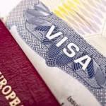 Visa:European