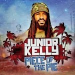 JuniorKelly:PieceOfThePie