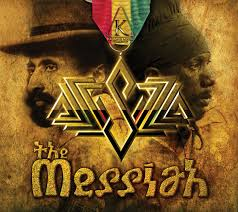 Sizzla:TheMessiah