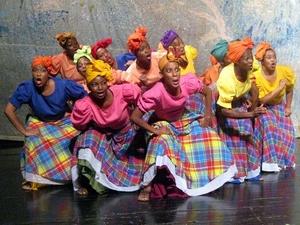 Cari-Folk Singers