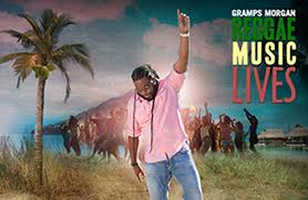 GrampsMorgan:ReggaeMusicLives