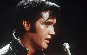 Elvis Presley No.2