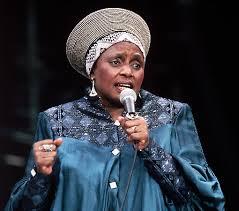 Miriam Makeda