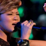TessanneChin:Top3