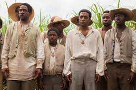 "A scene from ""12 Years A Slave"""