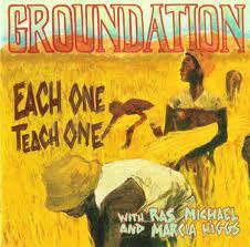 Groundation:EachOneTeachOne