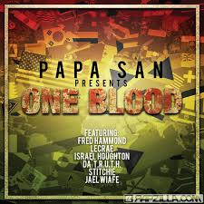 PapaSan:OneBlood
