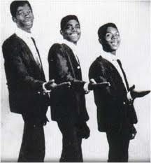 The Heptones: Leroy Sibbles, Barry Llwellyne, Earl Morgan