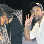 Maxi Priest & Shaggy