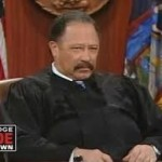 JUDGE JOE BROWN BEGINS 5-DAY JAIL TERM FOR CONTEMPT OF COURT!