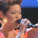Tessanne Chin caps her first No.1