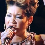 Tessanne Chin two weeks @ No.1