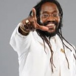 Tarrus Riley, first week in the No.1 position!
