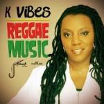K-Vibes:ReggaeMusic