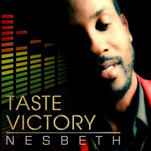 "NESBETH RELEASES ""TASTE VICTORY"" FROM FORTHCOMING EP!"