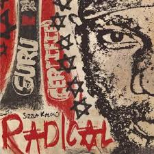 "SIZZLA'S ""RADICAL"" TOPS THE NY/FOUNDATION RADIO NETWORK ALBUM CHART!"