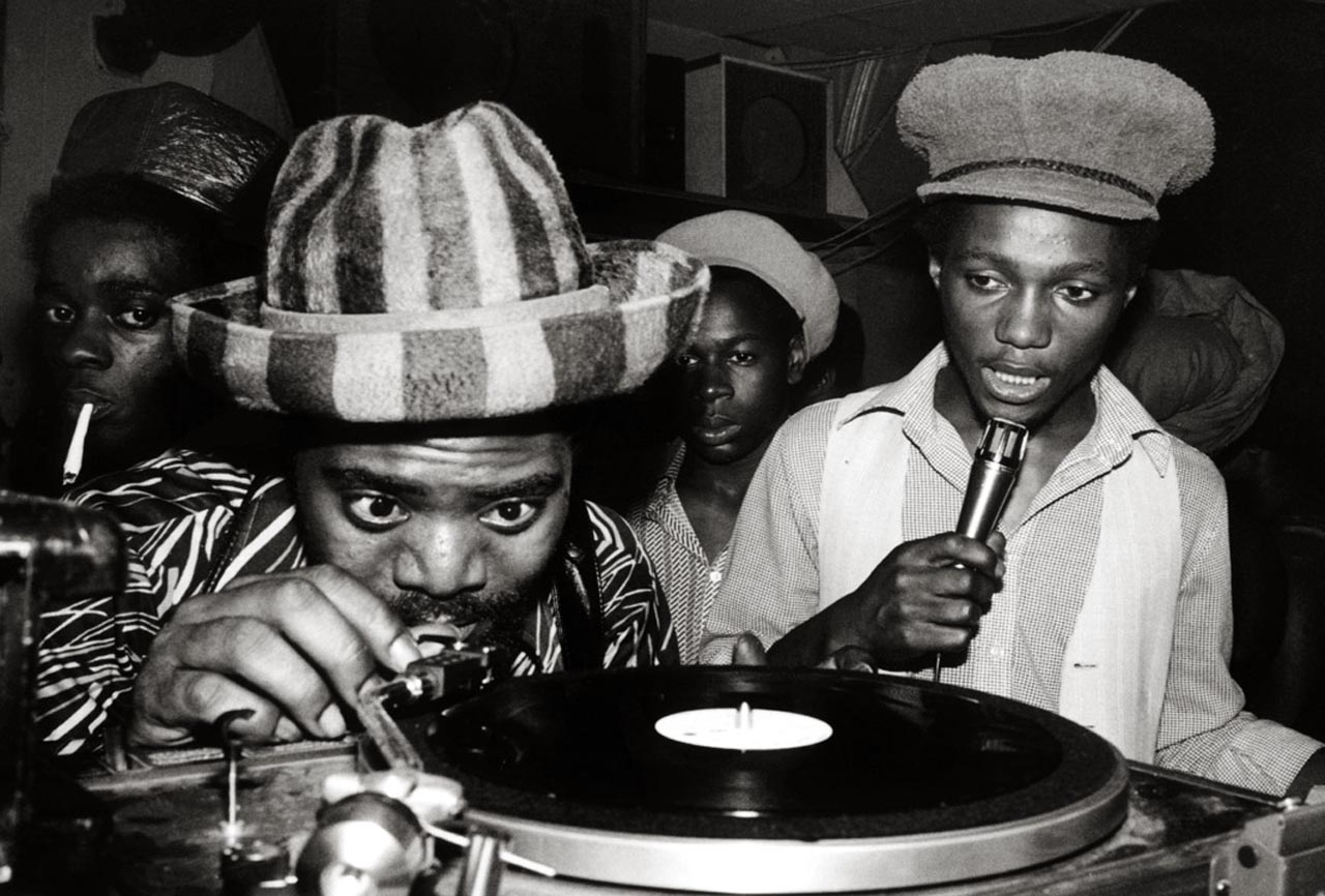 King Tubby* King Tubby's·meets Scientist - At Dub Station