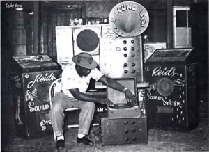 JAMAICA'S SOUND SYSTEM CULTURE TAKES THE SPOTLIGHT IN NEW BOOK!