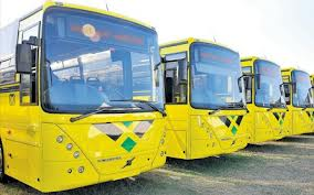 SENIORS TO PAY 200% MORE TO RIDE THE JAMAICA URBAN TRANSIT COMPANY (JUTC) BUSES!