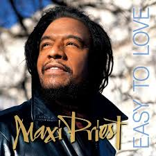 "MAXI PRIEST'S ""EASY TO LOVE"" REMAINS NO.1 FOR SIX WEEKS ON THE NEW YORK FOUNDATION RADIO ALBUM CHART!"