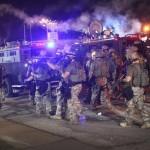 MichaelBrown:Cops