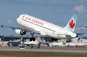 AIR CANADA ADDS CHECKED BAG FEE FOR TRAVEL TO THE CARIBBEAN!