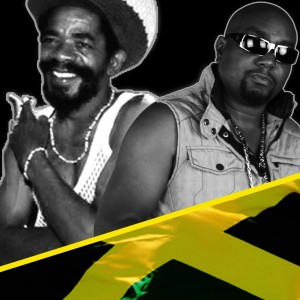 "THE COMBINATION OF COCOA TEA AND MR. ABSOLUTE RELEASES NEW SINGLE ""GI MI MORE SENSEMENIA!"