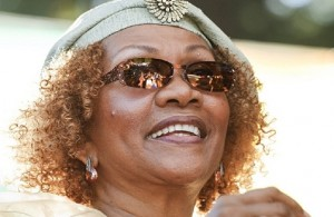 MARCIA GRIFFITHS TO PERFORM AT THE CAFCI'S 25th ANNUAL FRIENDSHIP BALL IN WEST PALM BEACH!