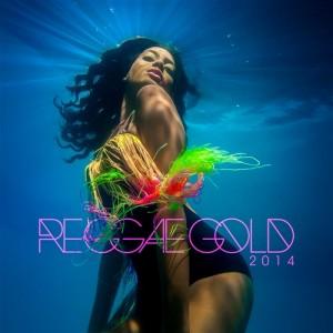 REGGAE GOLD 2014 IS STILL NO.1 ON THE NEW YORK FOUNDATION RADIO NETWORK ALBUM CHART!