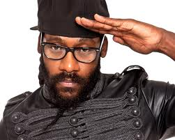 TARRUS RILEY IS BACK IN THE TOP SPOT OF THE SOUTH FLORIDA REGGAE CHART!