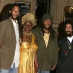 THE MARLEYS RESPOND TO BUNNY WAILER BEING THROWN OUT OF THE BOB MARLEY MUSEUM!