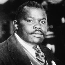 POLITICIANS CLASH OVER MARCUS GARVEY'S CHILDHOOD HOME!