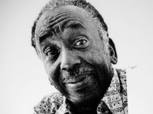 "REMEMBERING JAMAICA'S LEGENDARY ACTOR/COMEDIAN RANNY ""MAAS RAN"" WILLIAMS!"