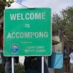 AccompongMaroons
