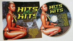 """HITS AFTER HITS VOLUME 8″ MOVES INTO THE TOP SPOT OF THE SOUTH FLORIDA REGGAE ALBUM CHART!"