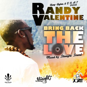 SECOND WEEK AT NO.1 FOR RANDY VALENTINE!