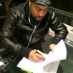 SHAGGY SIGNS MULTI-ALBUM DEAL WITH NEW YORK'S BROOKLYN KNIGHTS RECORDS!