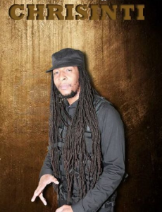 ROOTS SINGER CHRISINTI GETTING GOOD AIRPLAY ROTATION ON NEW SINGLES!