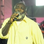 SECOND WEEK ON TOP SOUTH FLORIDA CHART FOR FREDDIE McGREGOR!