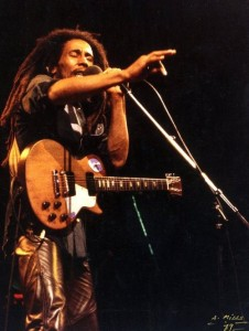 JAMAICA'S TAKE ON BOB MARLEY, DIFFERS FROM THE REST OF THE WORLD!