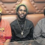 CONTROVERSY KEEPING CHRONIXX ON TOP OF THE CHART!