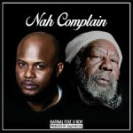 "KAFINAL & U ROY'S ""NAH COMPLAIN"" TAKES OVER THE TOP SPOT OF THE TFRN MUSIC CHART!"
