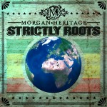 """STRICTLY ROOTS"" REMAINS NO.1 ON BOTH THE SF & TFRN REGGAE ALBUM CHARTS!"