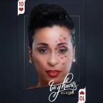 "ALAINE TO RELEASE NEW ALBUM ""TEN OF HEARTS"" MAY 26!"