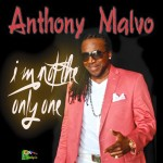 IT'S WEEK NUMBER TWO ON TOP FOR ANTHONY MALVO!