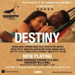 "OVER THE LONG MEMORIAL DAY WEEKEND, MOVIE GOERS FLOCK SUNRISE'S SAWGRASS MALL THEATER FOR ""DESTINY!"""